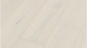 Meister Lindura-Holzboden HD 400 Eiche natur polarweiß 2200 x 270 mm