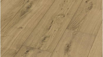 Meister Lindura-Holzboden HD 400 Eiche rustikal pure 2600 x 320 mm
