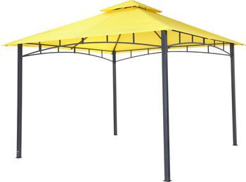 Tepro Waya 3,3 x 3,3 m gelb