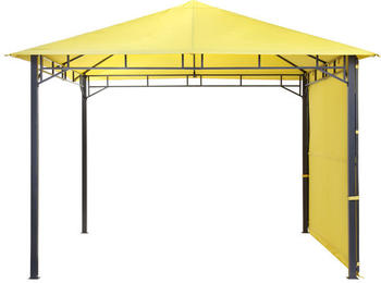 Tepro Lehua 3 x 3 m gelb