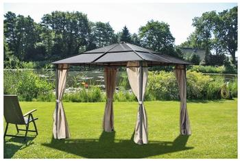 Garden Pleasure Napa 3x3m