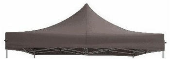 Trend Line Ersatzdach für Faltpavillon taupe