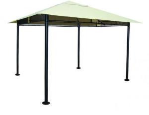 Trend Line Ersatzdach für Pavillon Dario 340 x 340 cm
