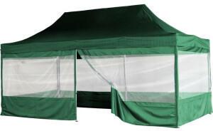 INSTENT PRO 600 x 300 cm grün (30030387)