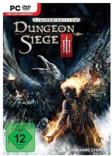 Dungeon Siege III: Limited Edition (PC)