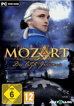 Mozart - Das letzte Geheimnis (PC)