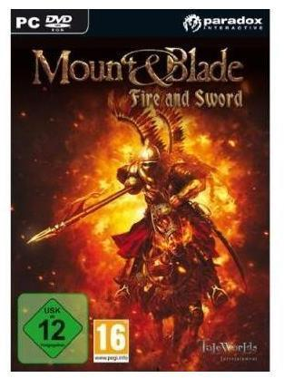 Mount and Blade: Fire and Sword (PC)