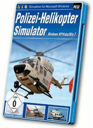 Polizei-Helikopter Simulator (PC)