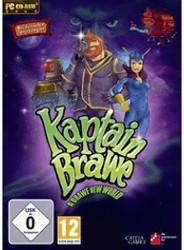 Kaptain Brawe: A Brawe New World (PC)