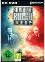Supreme Ruler Cold War (PC)