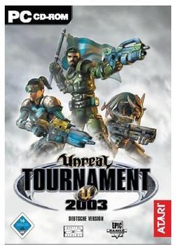 Atari Unreal Tournament 2003 (PC)
