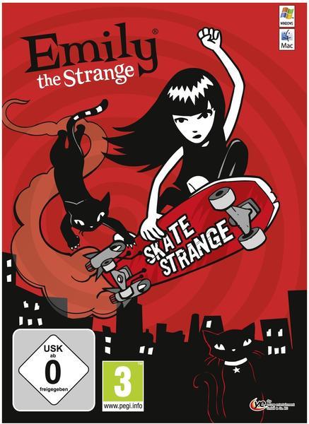 Emily The Strange: Skate Strange (PC/Mac)