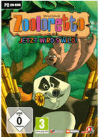 Zooloretto: Jetzt wird's wild! (PC)
