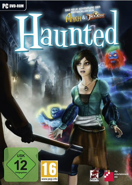 Haunted (PC)