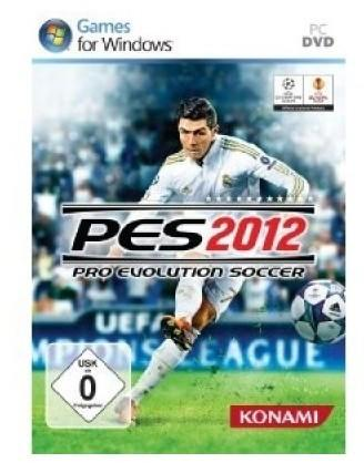 PES 2012 - Pro Evolution Soccer (PC)