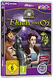 Fiction Fixers: Der Fluch von Oz (PC)