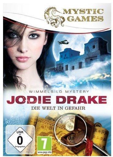 Jodie Drake: Die Welt in Gefahr (PC)