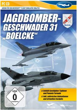 Jagdbombergeschwader 31 (Add-On) (PC)