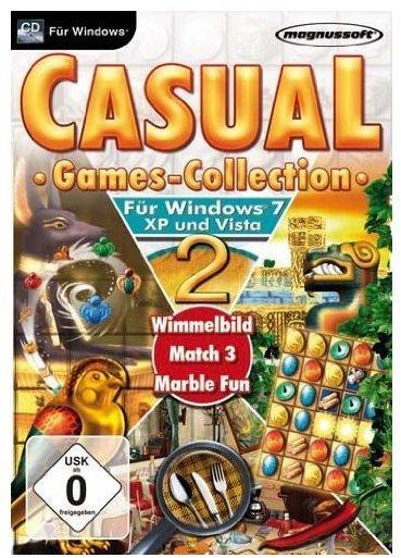 Casual Games Collection 2 (PC)