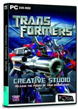 transformers creative studio (englisch) (PC)