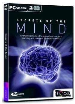 Secrets of the Mind (PC)