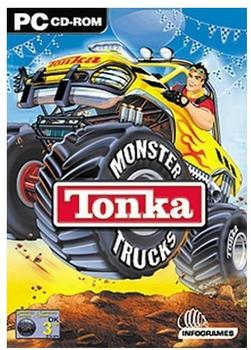 Tonka - Monster Truck (PC)