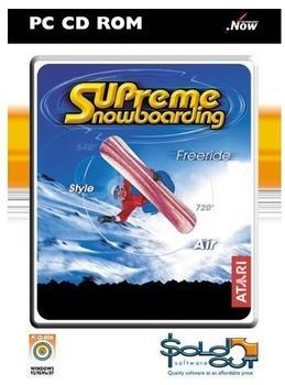 Supreme Snowboarding (englisch) (PC)