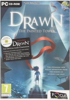 Drawn - The Painted Tower (englisch) (PC)