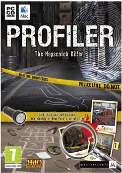 The Profiler (englisch) (PC)