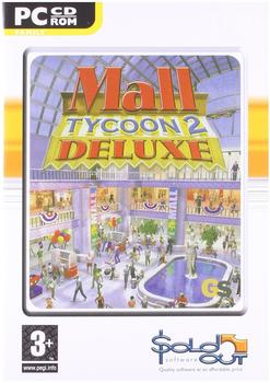 Mastertronic Mall Tycoon 2 Deluxe (PEGI) (PC)