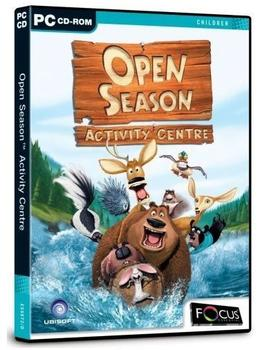 Open Season Activity Centre (PC)
