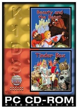 Beauty & the Beast & Tinder Box (PC)