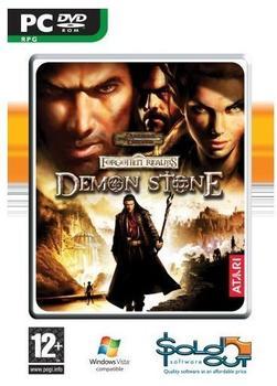 Forgotten Realms - Demon Stone (englisch) (PC)
