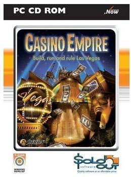 Casino Empire (englisch) (PC)