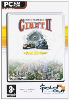 Industry Giant II (englisch) (PC)