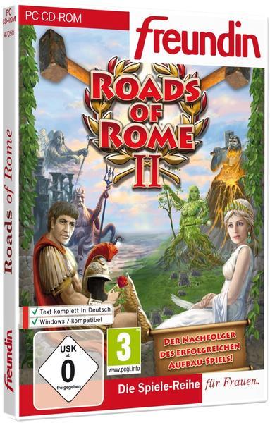 Roads of Rome II (PC)