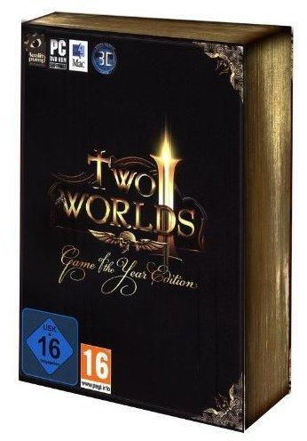 Topware Two Worlds II: Velvet - Game of the Year Edition (PC)