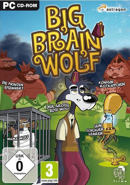 Big Brain Wolf (PC)