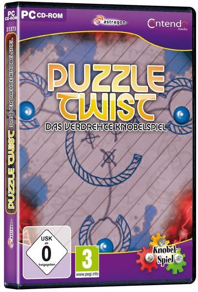 Puzzle Twist: Das verdrehte Knobelspiel (PC)