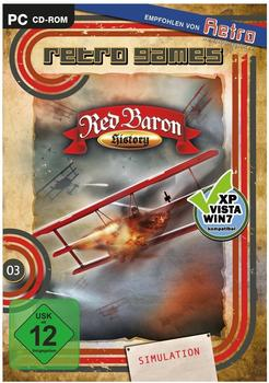 Red Baron History (PC)