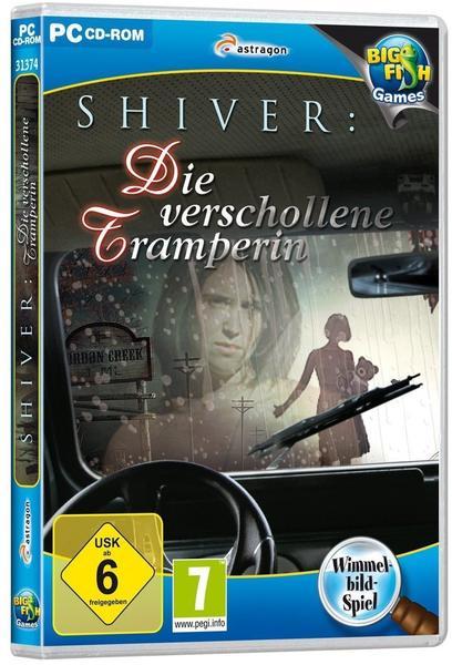Shiver: Die verschollene Tramperin (PC)