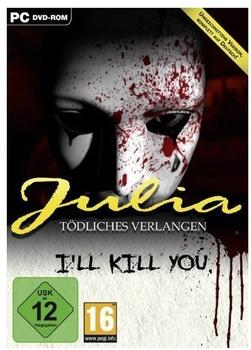 Julia: Tödliches Verlangen (PC)