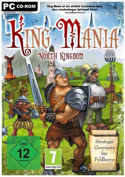 King Mania - North Kingdom (PC)