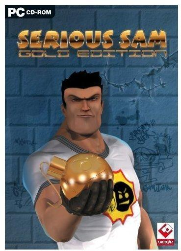 Take 2 Serious Sam - Gold Edition (PC)