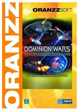 JoWooD Star Trek - Deep Space Nine: Dominion Wars (ORANZZ) (PC)