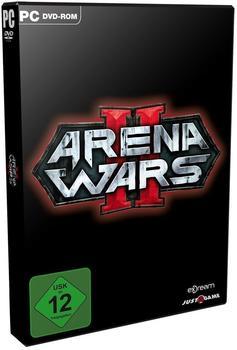 Arena Wars II (PC)