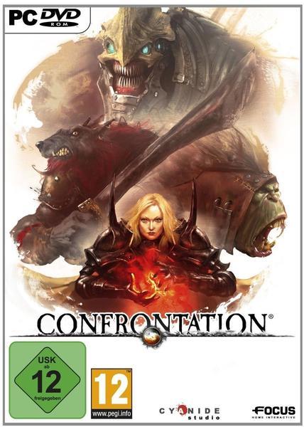 Confrontation (PC)