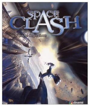 Space Clash - Das letzte Imperium (PC)
