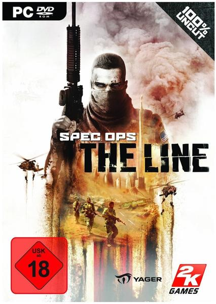 Spec Ops - The Line (PC)