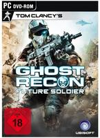 Tom Clancys Ghost Recon - Future Soldier (PC)